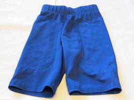 Adams USA Support sliding shorts 1 pair blue athletic sports S 18-20 spo... - $19.78