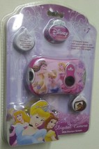 from Sakar / Vivitar U.K. - Disney Princess digital camera for girls - $14.99