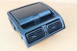 01-05 Lexus IS300 Upper Center Dash Storage Bin Console Cubby Vents image 1