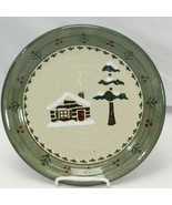 "Sonoma Lodge Dinner Plate 10.375""  - $15.67"