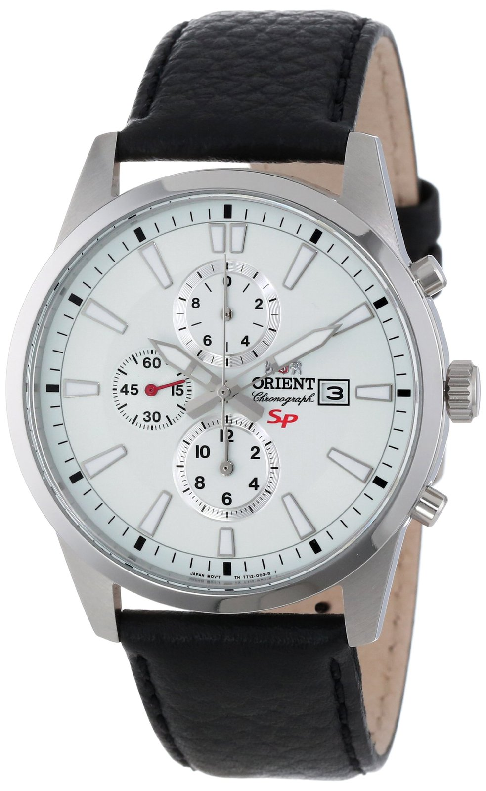 Primary image for Orient Men's FTT12005W0 SP Chronograph Movement Watch