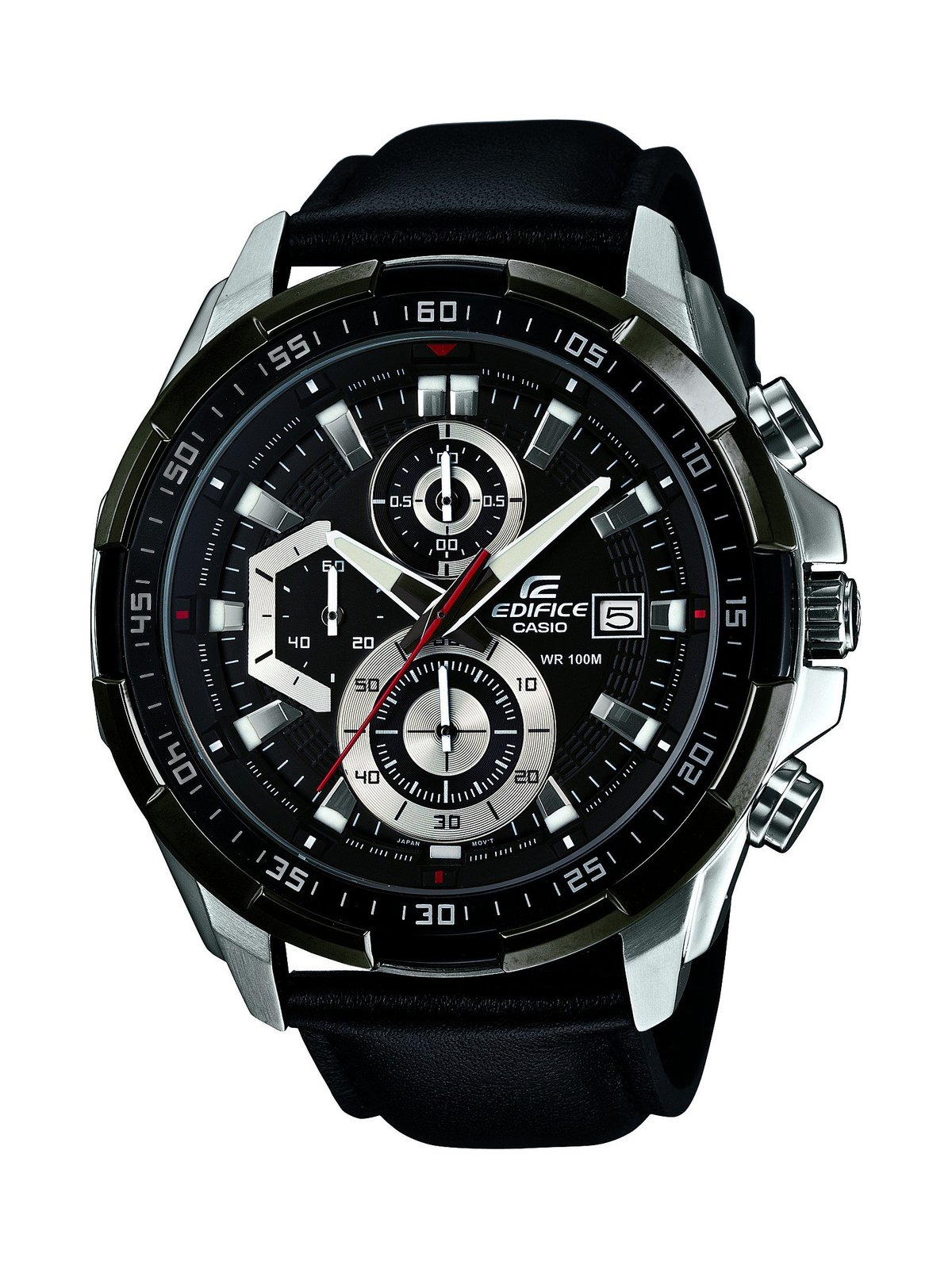 Casio Edifice Wristwatch  1 customer review and 60 listings a99a931fc6cc