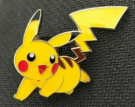 Pokemon TCG Shining Legends Pikachu Pin from SM76 Pin Collection Box  - $6.99