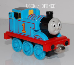 "USED 2002 Thomas The Tank Engine Train Figure 2.5""L - Thomas - $15.99"