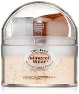 Physicians Formula Mineral Wear Loose Powder, Soft Ivory, 0.49 Ounce - $10.63