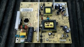 6 Gg96 Power Board From Rca Led42 Tv (Had Cracked Screen), Very Good Condition - $39.66