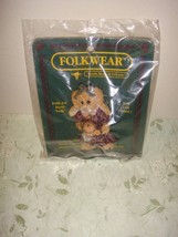 Boyds Bears Pin Eloise The Tea Toter - $8.39