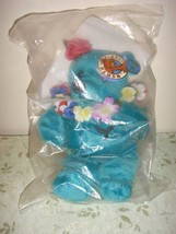 Plant Plush Leilani The Hawaiian Bear - $11.99