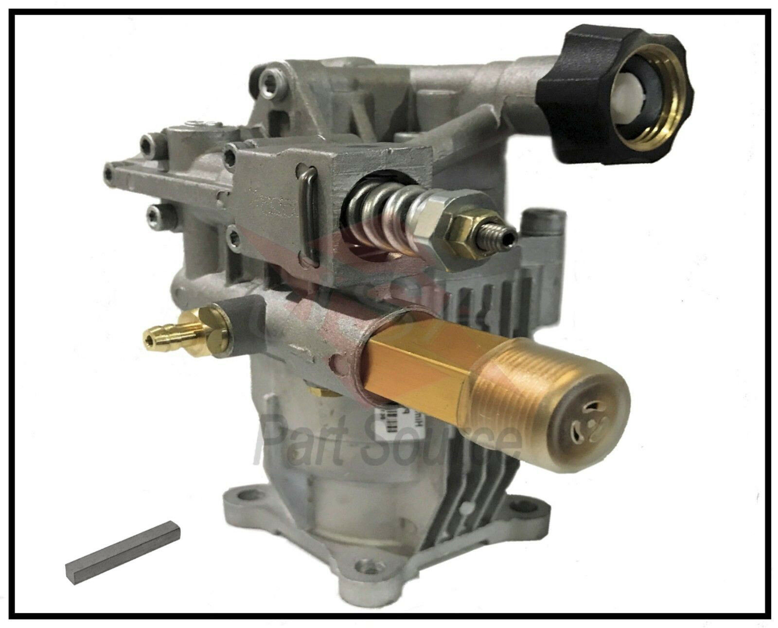 Primary image for NEW 3000 PSI Pressure Washer Water Pump Troy-Bilt 020208 020208-0 020208-01