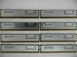32GB (8x 4GB) FBDIMM PC2-5300F 667MHz FOR DELL PRECISION 490 690 T5400 T7400
