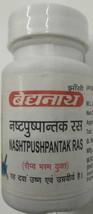 nashta push pantak ras helps to relieve menstrual pain 80 tablets - $10.61