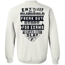 My Job T Shirt, Eat Sleep Go To Clinicals Sweatshirt - $16.99+