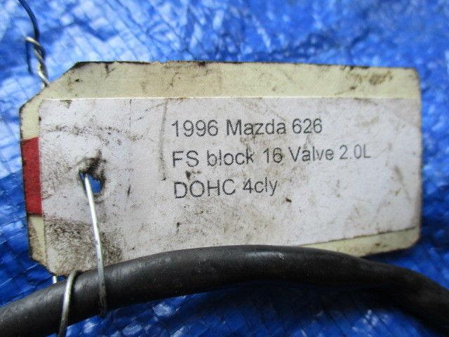 1996 Mazda 626 2 0 knock sensor FS engine and 50 similar items
