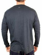 Levi's Men's Premium Classic Graphic Cotton Long Sleeve T-Shirt Shirt Tee image 4