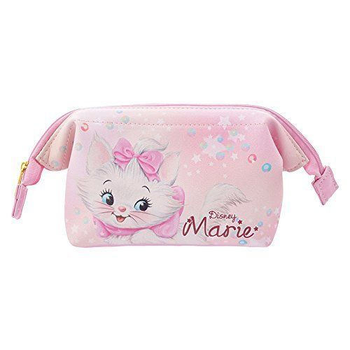 New Disney Store Japan Marie The Aristocats Wallet Cat Day 2020 from Japan F//S