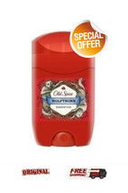 Old Spice Wolfthorn Deodorant stick for men 50ml - $12.33