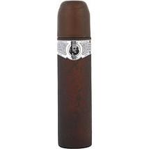Cuba Grey By Cuba Edt Spray 3.3 Oz (Unboxed) - $58.00