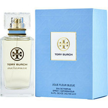 Tory Burch Jolie Fleur Bleue Eau De Parfum Spray 3.4 Oz For Women - $102.74