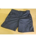 ELBECO RESPONSE TEK2 MEN'S SECURITY/POLICE/EMT SHORTS UNI BLUE SZ 46 48 ... - $19.99