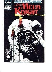 Moon Knight #31 Marvel [Comic] [Jan 01, 1996] No information available