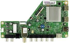 GTV Select 756TXHCB01K035 Main Board for D55un-E1 (LTMEVPKT Serial)