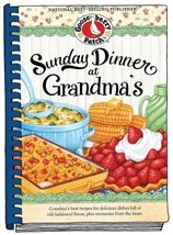 Sunday Dinner at Grandma's (Everyday Cookbook Collection) Gooseberry Patch - $1.92
