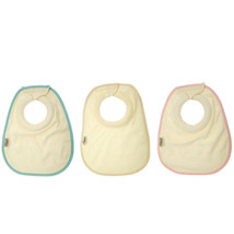 Tommee Tippee Closer to Nature Milk Feeding Bibs 2Pk - $24.51