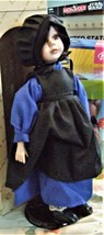 Doll - The Broadway Collection - Amish Girl - $18.90