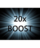 MON FREE W $49 20x FULL COVEN BOOST POWER MAGNIFY MAGICK Witch Cassia4  - $0.00