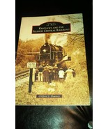 Images of Rail: Kentucky and the Illinois Central Railroad by Clifford D... - $9.30