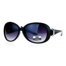 CG Eyewear Womens Sunglasses Round Oval Classy Style Shades UV400 - $15.64 CAD
