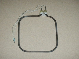 Oster - Sunbeam Bread Maker Machine Heating Element & Hardware Model 5811  - $20.56