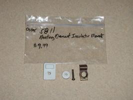 Oster - Sunbeam Bread Machine Heating Element Insulator Mount Model 5811 - $9.49
