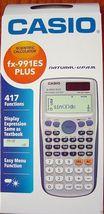 Sale! $15.95 Casio FX-991ES Plus Scientific Cal... - $15.95