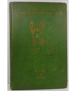 Country Cousins by Walter A. Dyer 1927 - $5.99