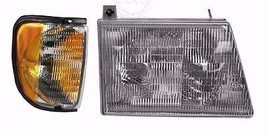 Holiday Rambler Imperial 1995 1996 1997 1998 Right Headlight Head Lamp Signal Rv - $148.50