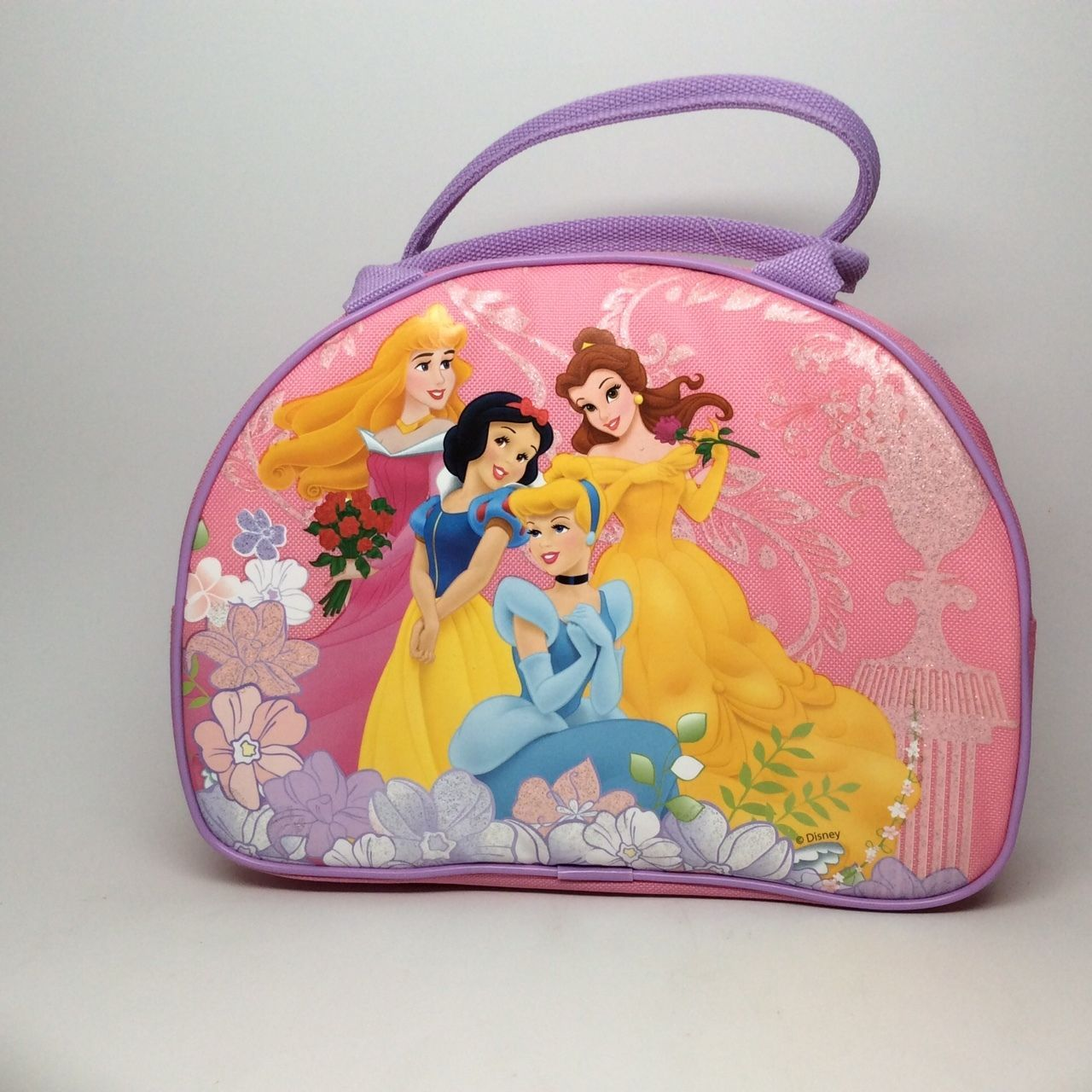 Disney Princess lunchbox. Includes a food jar! - $11.10