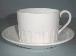 Wedgwood Colosseum Tea Cup & Saucer Made in UK New - $22.90