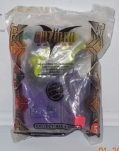 2000 Burger King Kids Meal Toy Batman Beyond #5 Jman Getaway MIP - $5.00