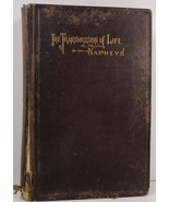 The Transmission of Life by George H. Napheys 1871 - $12.99