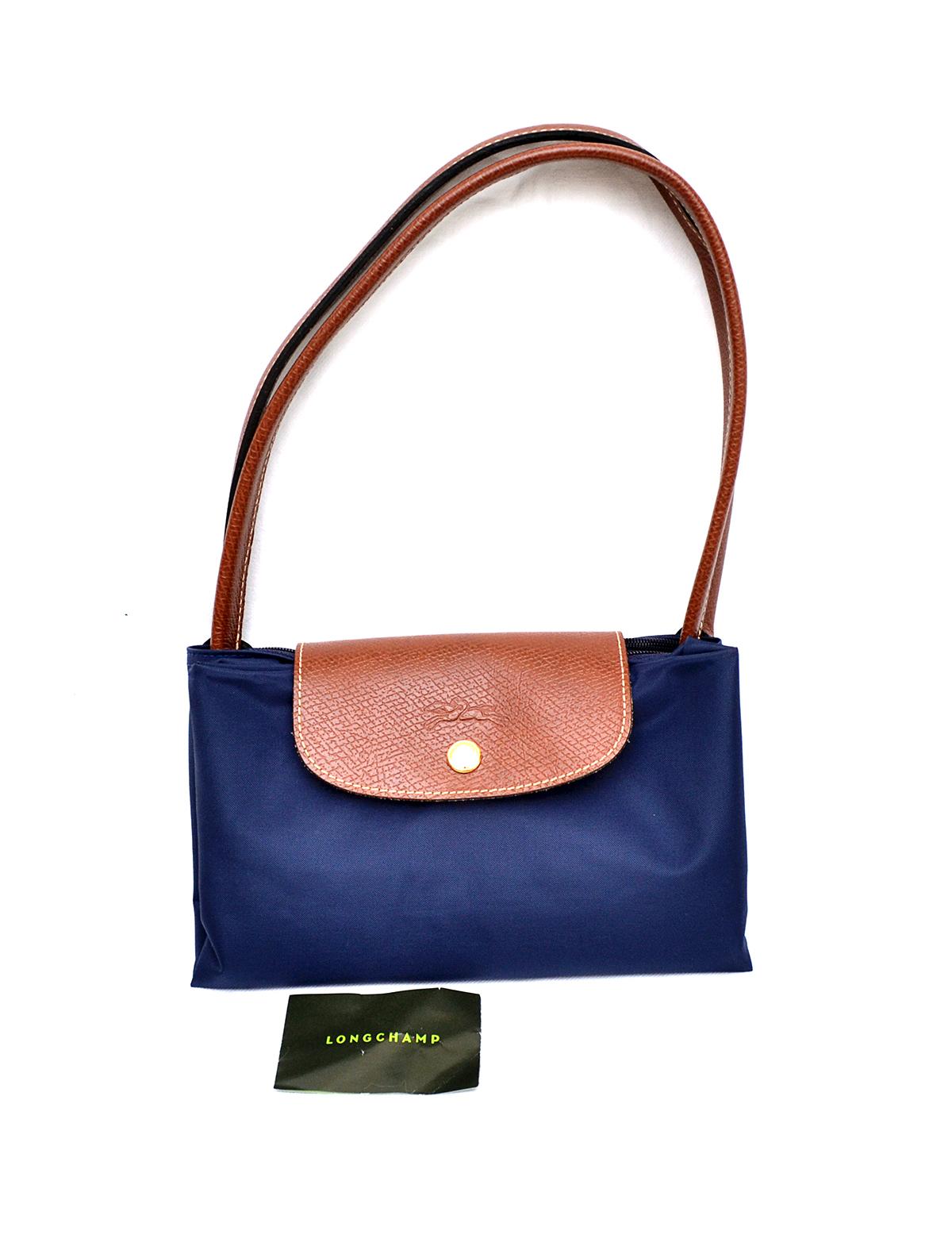 Longchamp Le Pliage Shopping - Modele Depose Tote Bag - Size L