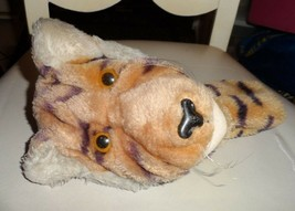 Vintage Tiger Golf Headcover or puppet - $22.00