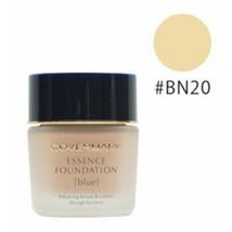 COVERMARK Essence Foundation bottle BN20 30g SPF18 PA++ Japan Import^^ - $57.95