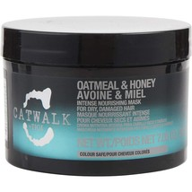 TIGI Catwalk Oatmeal & Honey Intense Nourishing Mask 7.05oz - $25.96