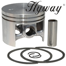 STIHL FITS FS420, FS550 PISTON KIT 46MM REPLACES 4116-030-2005 - $16.99