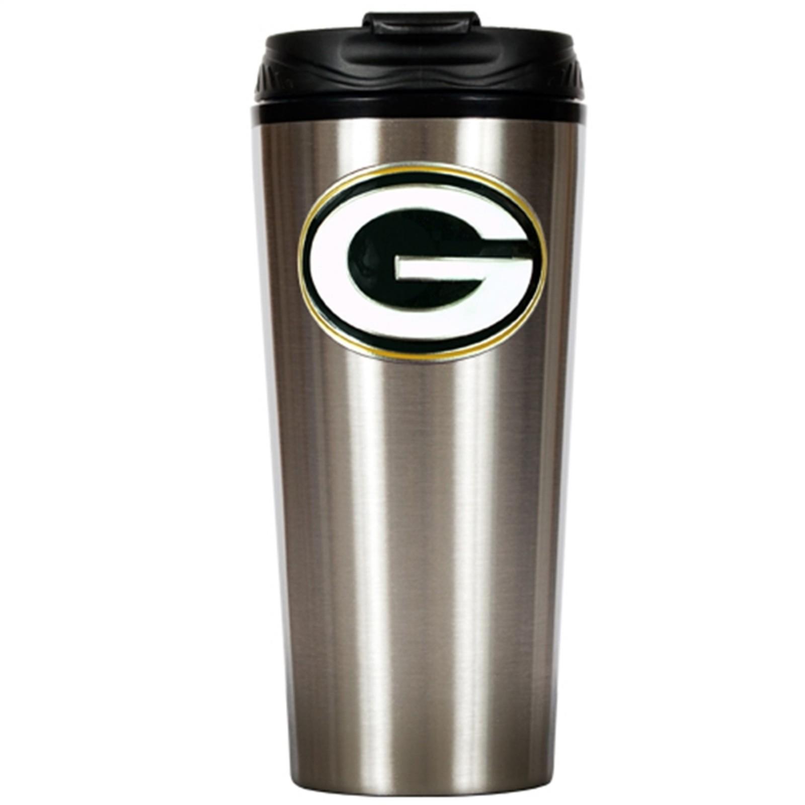 Green Bay Packers Travel Mug