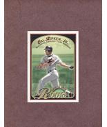 2001 Fleer Grass Roots # 9 Cal Ripken Baltimore Orioles NM - $2.99
