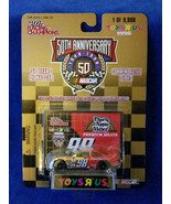 1998 Racing Champions 1:64 Scale Toys R Us Gold 1/9998 #98 Thorn Apple V... - $7.55