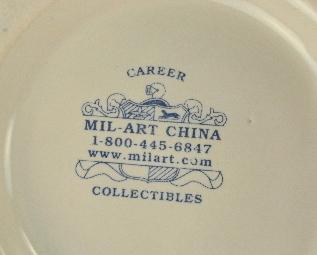 San Clemente Island NALF Mil-Art Coffee Mug Cup