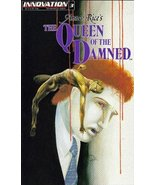Anne Rice's Queen of the Damned #3 (Comic Book) [Comic] [Jan 01, 1992] A... - $10.87